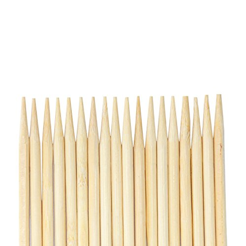 netvics-91cm-36-inch-5mm-kebab-and-marshmallow-bamboo-roasting-sticks-skewers-thick-extra-long-heavy
