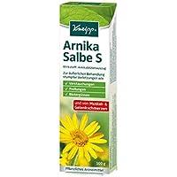 Preisvergleich für Kneipp Arnika Salbe S Spar-Set 2x100g. Zur äußerlichen Behandlung stumpfer Verletzungen wie Verstauchungen, Prellungen...