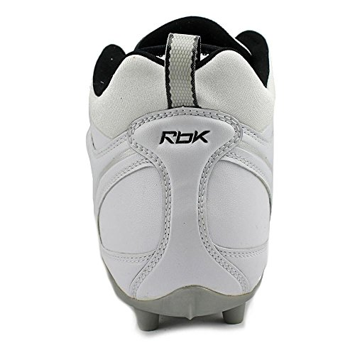 Reebok Pro Full Blitz Strap MP Synthétique Baskets White-Black