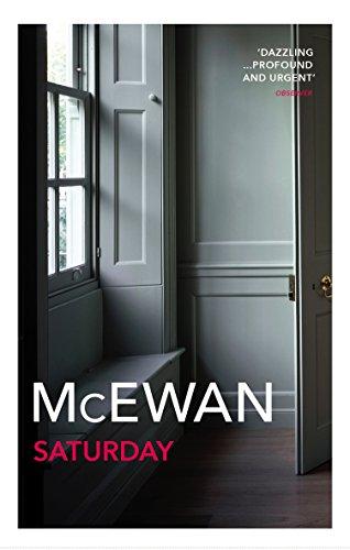 Saturday por Ian McEwan