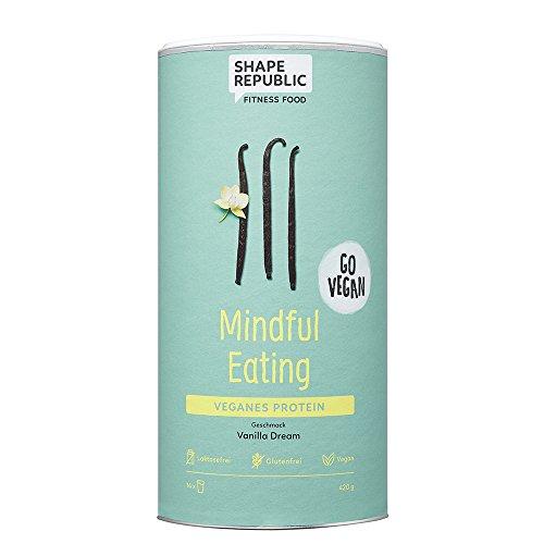 Veganes Protein Vanilla Dream »Mindful Eating« (420g)
