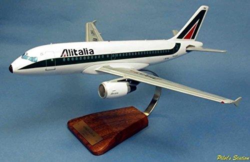 airbus-a319-112-alitalia-large-mahogany-model-aircrafts-collection