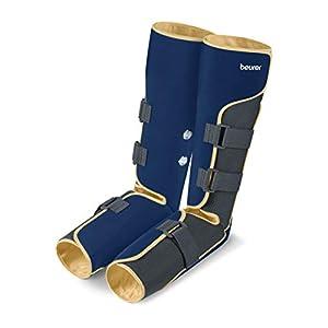 Beurer FM 150 Venen Trainer | Bein-Massage-Gerät | Luftdruckmassage für Zuhause | elektrisches Venenmassagegerät – bei Verspannungen und schweren Beinen