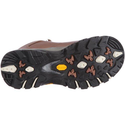 Hi Tec V-Lite Altitude Ultra Luxe Wpi W` HOH1105045, Chaussures de marche femme Marron