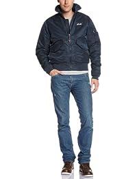 Schott NYC Men's Regular Mythical 21031 Jacket