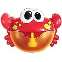 Win-Y-Y Pompas de Jabón para el Baño, Juguetes de Baño para Niño