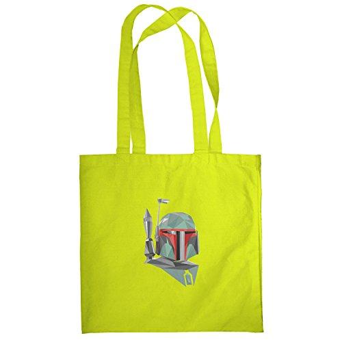 Texlab–Bob Agon–sacchetto di stoffa Gelb