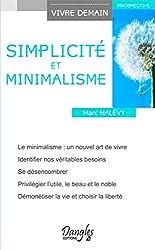 Simplicité et minimalisme