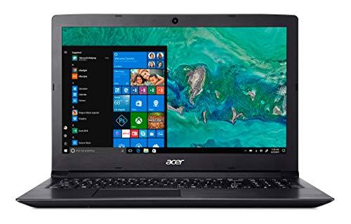 """Acer NB A315-53G-58W8 NX.H18ET.002 15,6"""" i5-7200U 8GB 1TB nVidia MX130 2GB No Dvd W10"""