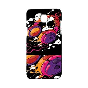 BLUEDIO Designer 3D Printed Back case cover for Samsung Galaxy E7 - G0211