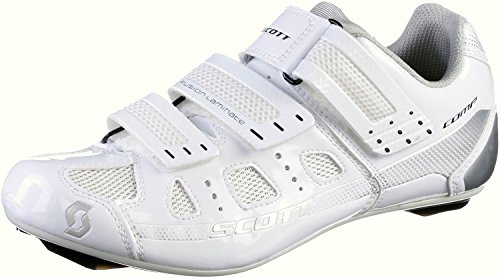Scott Road Comp Damen Rennrad Fahrrad Schuhe weiß 2016: Größe: 40