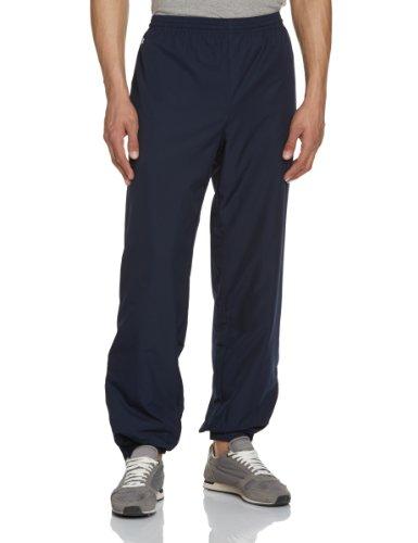Lacoste-baumwoll Trainingshose (Lacoste Herren Relaxed Sporthose XH120T-00, Gr. L (Herstellergröße: 6) (T6), Blau (MARINE))