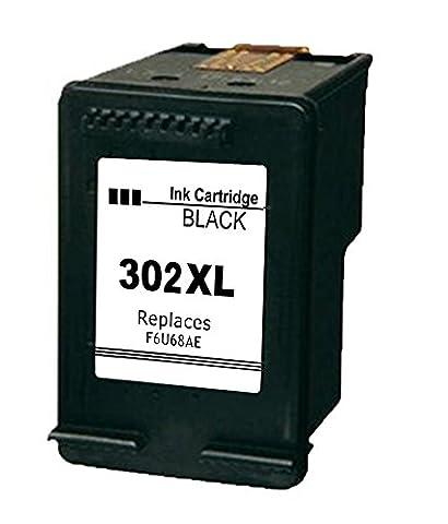 Ink_seller 302XL Compatible Pour HP 302 XL Cartouche d'encre Pour