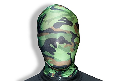 Morphsuits MMPCA - Morphmaske Camouflage