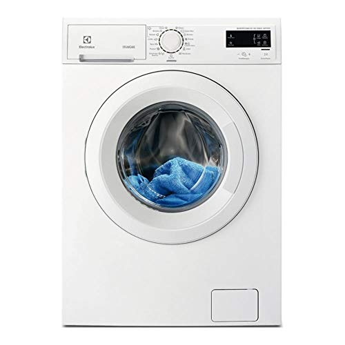Electrolux EWF 1277 ST Independiente Carga frontal