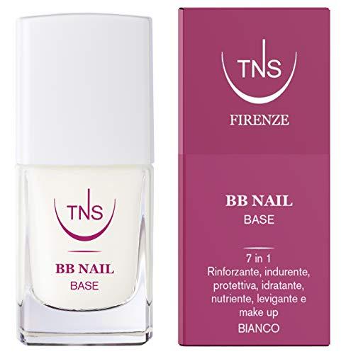 Scopri offerta per TNS COSMETICS BB Nail 7 in 1 10 ml - 1 pz (Bianco)