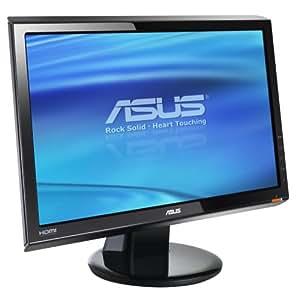 "Asus VK222H Ecran PC LCD 22"" TFT 5000:1 2 ms HDMI / DVI-D / VGA Haut-parleurs Noir"