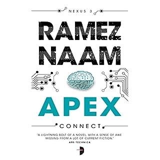Apex (Nexus Arc, Band 3)