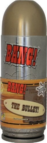 ABACUSSPIELE 8071  Bang! Deluxe - Bang Spiel