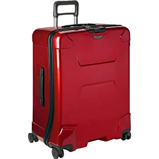 Briggs & Riley @ Torq Luggage Spinner