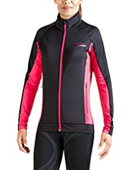 Xaed Second Layer, Jersey,  Running Jacket, Woman