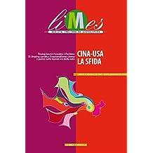 Limes - Cina-Usa, la sfida