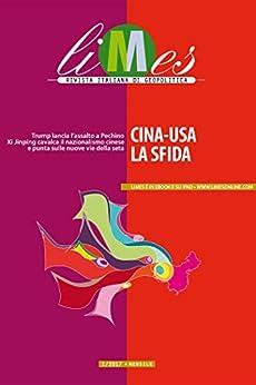 Limes - Cina-Usa, la sfida di [Limes]