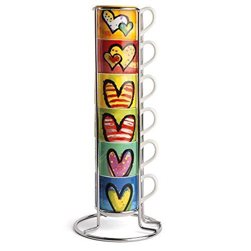 KIUNNA Donne Creative Vino Bottiglia Ombrello 3 Pieghevole Sole-Pioggia UV Mini Ombrello per Le Donne Gli Uomini Regali Ombrello Pioggia Marcia Blu Royal