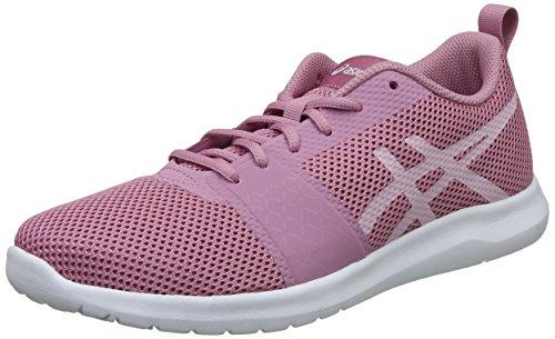 ASICS Unisex-Erwachsene Kanmei MX T899N-2020 Sneaker, Mehrfarbig (Pink 001), 38 EU
