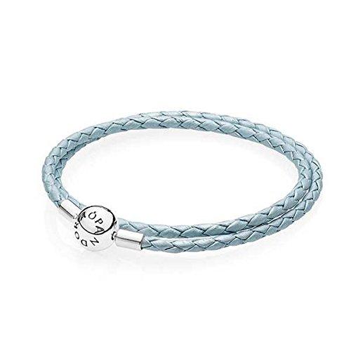 Pandora Damenarmband 925/ Silber 590734CBL-D2