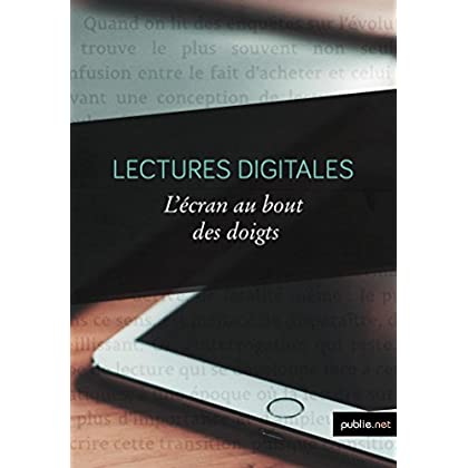Lectures digitales (Critique & Essai)