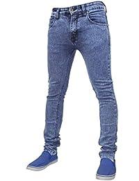 11b1a7b954 Pantalón elástico ajustado para hombre True Face