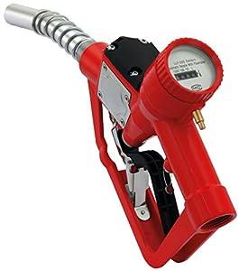 + distribuidoras: Pistola de distribución automática de gasóleo, contador manual, pantalla digital...