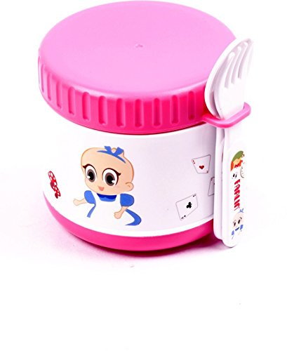 Farlin Warmer Can 300 Cc - 1 Slots(Pink)
