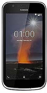 Nokia 1 (Dark Blue, 1GB RAM, 8GB Storage)