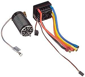 Amewi 28133-2250KV Sens Motor supervisada con 150A ESC Sens ored 1: 8Competition Control por Radio Vehículo