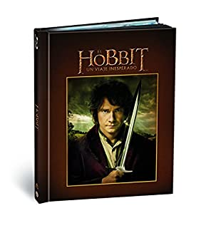 El Hobbit: Un Viaje Inesperado Blu-Ray Digibook [Blu-ray] (B076F6VMWR) | Amazon price tracker / tracking, Amazon price history charts, Amazon price watches, Amazon price drop alerts