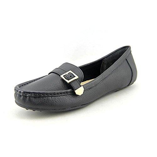 isaac-mizrahi-amberlyn-damen-us-9-schwarz-breit-slipper