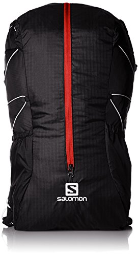 Salomon S Lab Peak 20 - Mochila, color negro, talla L
