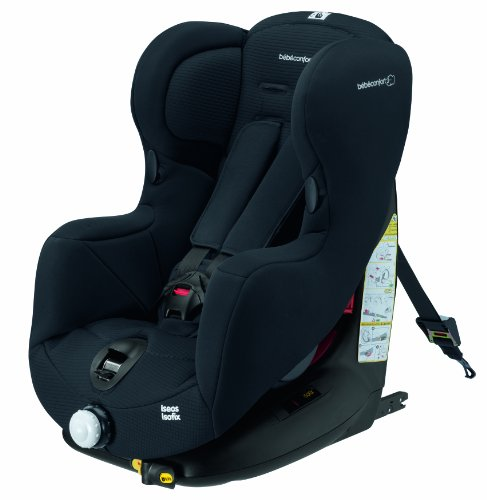 Bébé Confort Groupe 1 (9-18 kg) ISEOS ISOFIX Total Black, Collection 2014