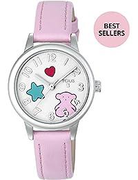 Reloj Tous Muffin Niña Rosa 800350630