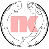 NK 2745786 juego de zapatas de freno de mano