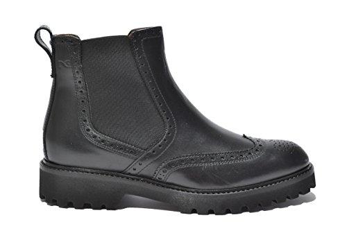 Nero Giardini Polacchini scarpe donna nero 3902 elegante A513902D 37