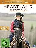 Heartland - Paradies für Pferde: Staffel 11.1 (Episode 1-9) [3 DVDs]
