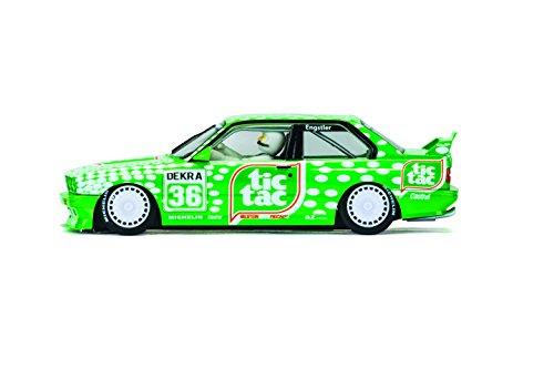Scalextric C3865 BMW M3 E30