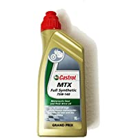 Castrol Synthese Getriebeöle MTX FUll Synthetic SAE 75W-140 - 1L Flasche