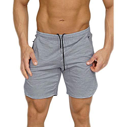 ür Herren Outdoor Chino Shorts Kurze Hosen Groß Größe Badeshorts Sport Beachshorts für Strand und Wassersport ()