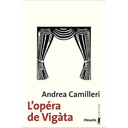 L'Opéra de Vigàta