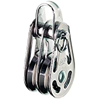 Sprenger Sprinkler alto blocco di carico 2 Filo rotoli/foglio 3/5 mm acciaio inossidabile