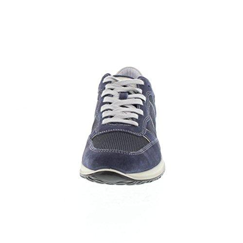 IGI&CO uomo sneakers base 56862/00 Blu